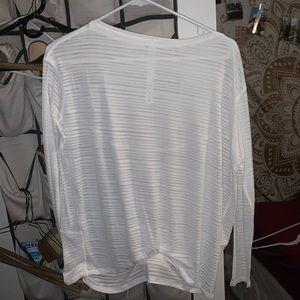 lulu shirt long sleeve